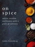 On Spice book synopsis, reviews