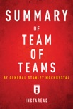 Summary of Team of Teams book summary, reviews and downlod