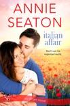 Italian Affair book summary, reviews and downlod