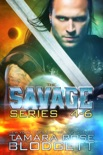 The Savage Series Boxed Set (Books 4-6) book summary, reviews and downlod