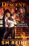 The Descent Series Complete Collection book summary, reviews and downlod