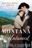Montana Untamed book summary, reviews and download