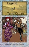 Legend of Terra Ocean VOL 03 Comic book summary, reviews and downlod