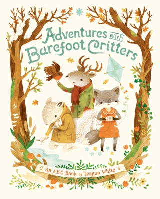 Adventures with Barefoot Critters by Penguin Random House LLC book summary, reviews and downlod