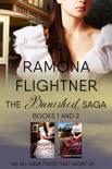The Banished Saga, Books 1 & 2 e-book