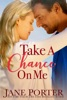 Take a Chance on Me book image