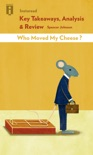 Who Moved My Cheese book summary, reviews and downlod