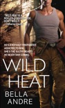 Wild Heat book summary, reviews and downlod