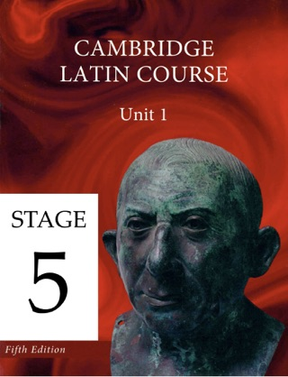 Cambridge Latin Course (5th Ed) Unit 1 Stage 5 textbook download