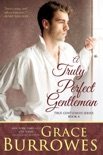 A Truly Perfect Gentleman book summary, reviews and downlod