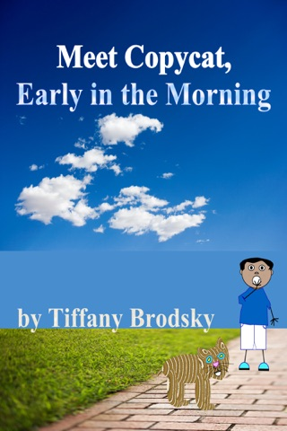 Meet Copycat, Early in the Morning by Smashwords, Inc. book summary, reviews and downlod