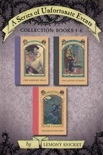 A Series of Unfortunate Events Collection: Books 4-6 book summary, reviews and downlod