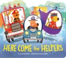 Here Come the Helpers book summary, reviews and download