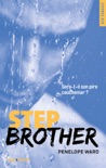 Step brother book summary, reviews and downlod
