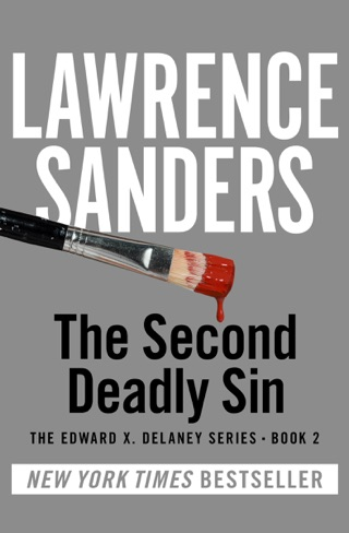 The Second Deadly Sin E-Book Download