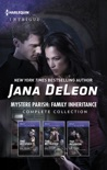 Mystere Parish: Family Inheritance Complete Collection book summary, reviews and downlod