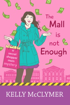 The Mall is Not Enough E-Book Download