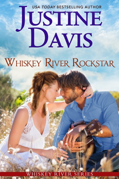 Whiskey River Rockstar by Justine Davis Book Summary, Reviews and E-Book Download