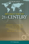 Diplomacy for the 21st Century book summary, reviews and download