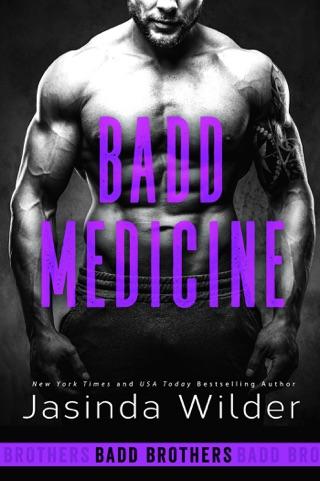 Badd Medicine by Jasinda Wilder E-Book Download
