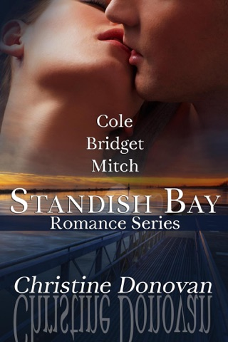 A Standish Bay Romance Books 1-3 by Christine Donovan E-Book Download