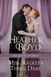 Miss Radley's Third Dare book summary, reviews and downlod