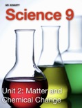 Science 9: Matter and Chemical Change book summary, reviews and download
