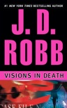Visions in Death book summary, reviews and download
