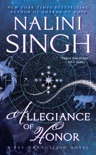 Allegiance of Honor book summary, reviews and downlod