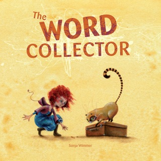 The Word Collector by Sonja Wimmer & Jon Brokenbrow E-Book Download
