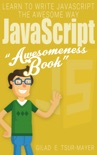 JavaScript book summary, reviews and download