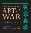 The Complete Art Of War book summary, reviews and download