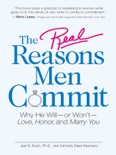 The Real Reasons Men Commit book summary, reviews and download