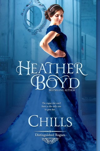 Chills by Heather Boyd E-Book Download