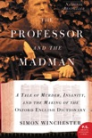 The Professor and the Madman book summary, reviews and download