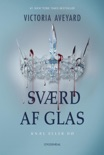 Red Queen 2 - Sværd af glas book summary, reviews and downlod