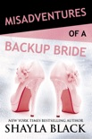 Misadventures of a Backup Bride book summary, reviews and downlod