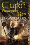 City of Heavenly Fire book summary, reviews and download