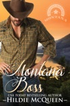 Montana Boss book summary, reviews and download
