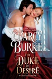 The Duke of Desire book summary, reviews and downlod
