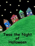 Twas the Night of Halloween e-book