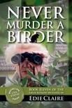 Never Murder a Birder book summary, reviews and downlod