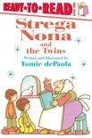 Strega Nona and the Twins book summary, reviews and download