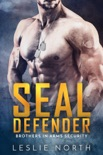 SEAL Defender book summary, reviews and downlod