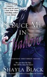 Seduce Me in Shadow book summary, reviews and downlod