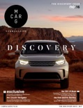 Carmagazine. The Discovery Issue book summary, reviews and downlod