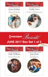 Harlequin Presents June 2017 - Box Set 1 of 2 book summary, reviews and downlod