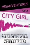 Misadventures of a City Girl book summary, reviews and downlod