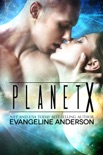 Planet X book summary, reviews and downlod