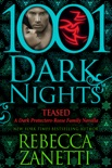 Teased: A Dark Protectors- Reese Family Novella book summary, reviews and downlod
